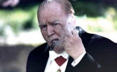"""Espresso: Trailer de """"Churchill"""", el biopic con Brian Cox"""
