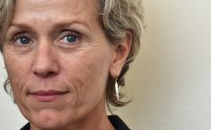 """Espresso: Frances McDormand brilla en el trailer de """"Three billboards outside Ebbing, Missouri"""""""