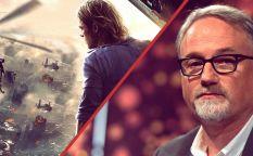 """Espresso: David Fincher dirigirá la secuela de """"Guerra Mundial Z"""""""