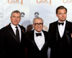 Espresso: Scorsese, DiCaprio y De Niro, el nacimiento del FBI
