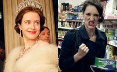 """Cine en serie: """"The crown"""" reina en las nominaciones de los Bafta 2017"""