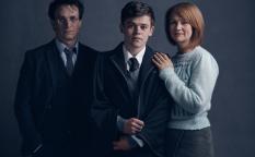 Espresso: La obra de teatro de Harry Potter bate un record en los premios Laurence Olivier