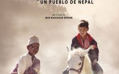 """""""Kalo pothi, un pueblo de Nepal"""""""
