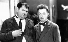Espresso: Steve Coogan y John C. Reilly son Laurel y Hardy