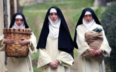 Espresso: Un convento revolucionado y directores para