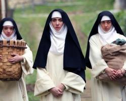 """Espresso: Un convento revolucionado y directores para """"Captain Marvel"""""""