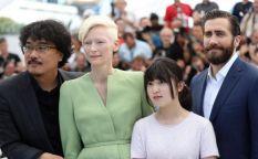 """Cannes 2017: Netflix tiene su bautismo de fuego con """"Okja"""", Ruben Östlund y el arte grotesco y la lucha frente al sistema"""