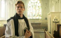 "Cine en serie: ""Grantchester"", los misterios del padre Chambers"