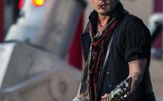 Espresso: Johnny Depp dice adiós