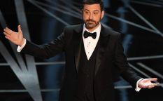 Espresso: Jimmy Kimmel repetirá en los Oscar y Weinstein se une a Michael Moore para un documental sobre Trump