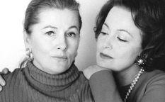 Hollywood canalla: Las hermanas Olivia de Havilland y Joan Fontaine