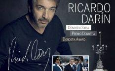 Espresso: Donostia para Ricardo Darín, un graduado para los nuevos tiempos y el equipo de
