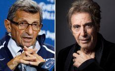Cine en serie: Barry Levinson y Al Pacino tratan la figura de Joe Paterno en su nuevo telefilm para HBO