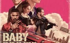 """BSO de """"Baby driver"""""""