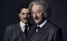 """Cine en serie: """"Genius"""", el cerebro de Einstein"""