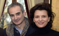 Espresso: Nuevos trabajos de Olivier Assayas y Angelina Jolie