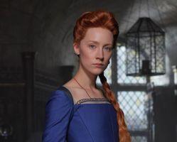 Espresso: Saoirse Ronan presenta el tridente de su consolidación