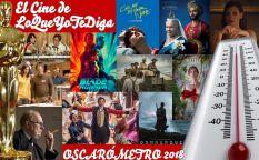 Conexión Oscar 2018: Oscarómetro nº 23 (Último de la temporada)