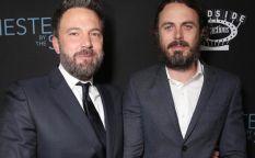 Espresso:  Ben Affleck se pasa al cine bélico junto a su hermano Casey