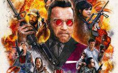 Espresso:  Todos quieren matar a Schwarzenegger y Liam Neeson destapando el escándalo Watergate