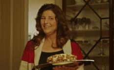 Comer de cine: El pastel de zanahoria de