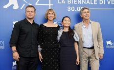 Venecia 2017: Alexander Payne, Guillermo del Toro, Paul Schrader, Ai Weiwei, Andrew Haigh y George Clooney en el primer tramo del festival