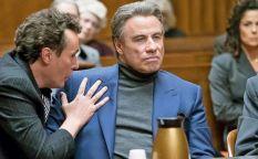 Espresso: John Travolta es el mafioso Gotti, Tom Hanks en el remake de