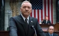 """Cine en serie: El escándalo de Kevin Spacey pone fin a """"House of cards"""" y """"Preacher"""" consigue tercera temporada"""
