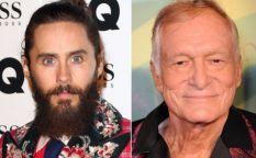 Espresso: Jared Leto será el playboy Hugh Hefner y la Norma Desmond de Glenn Close más cerca del cine