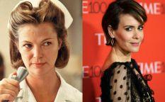 Cine en serie: Sarah Paulson enfermera Ratched, Antonio Banderas pintor Picasso,