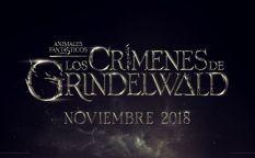 """Espresso: """"Animales fantásticos: Los crímenes de Grindelwald"""", la esperada secuela del universo Harry Potter"""