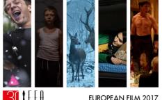 Espresso: Las nominaciones de los premios del cine europeo 2017