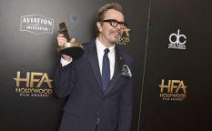 Conexión Oscar 2018: Los Hollywood Film Awards tiran de nombres ante el ansía de ser los primeros
