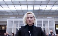 Espresso: Diane Kruger busca justicia en