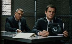 """Cine en serie: """"Mindhunter"""", el análisis de la mente criminal"""