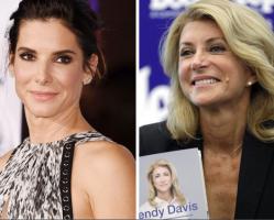 Espresso: Sandra Bullock será la senadora Wendy Davis y más viajes en el tiempo en la colaboración de Nacho Vigalondo y Robert Kirkman