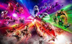 """Espresso: Primer trailer de """"Los vengadores: Infinity War"""", el principio del fin"""