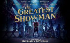 """BSO de """"El gran showman"""""""