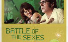 """BSO de """"La batalla de los sexos"""""""