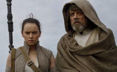 """Celda de cifras: """"Star Wars: Los últimos jedi"""" se marca el segundo mejor estreno de la Historia"""