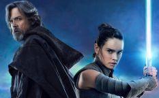 """Celda de cifras: """"Star Wars: Los últimos jedi"""" sufre el desgaste en su segunda semana"""