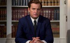 Espresso: El escándalo de Ted Kennedy, secuela de