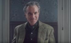 Conexión Oscar 2018: Daniel Day-Lewis, el