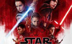 """""""Star Wars: Los últimos jedi"""""""