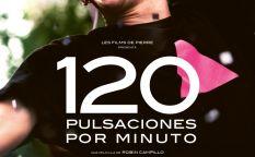 """""""120 pulsaciones por minuto"""""""