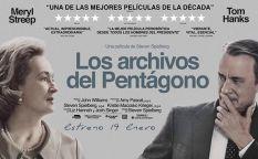 """""""Los archivos del Pentágono"""""""