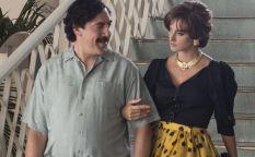 """Espresso: Trailer de """"Loving Pablo"""", la Viuda Negra es tenida en cuenta por Marvel, Millie Bobby Brown es la hermana de Sherlock Holmes, brecha salarial en """"All the money in the world"""" y una niñera en la casa de Charlize Theron"""