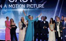"""Conexión Oscar 2018: """"Tres anuncios en las afueras"""" impone su ley en el Gremio de Actores (SAG)"""