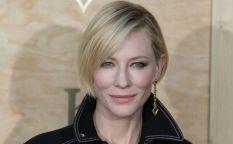 Espresso: Cate Blanchett será la presidenta del Jurado del Festival de Cannes 2018