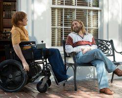 """Espresso: Gus Van Sant y Joaquin Phoenix juntos de nuevo en """"Don´t worry, he won´t get far on foot"""""""